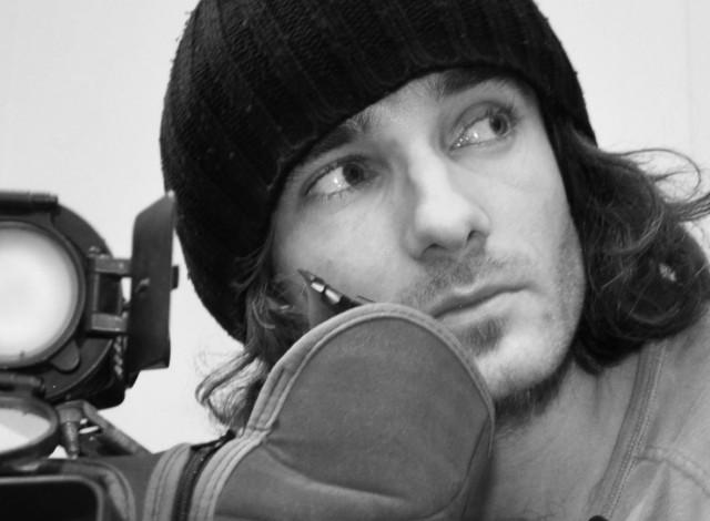 Tom Jambor   Eigentümer einer Videoproduktionsfirma