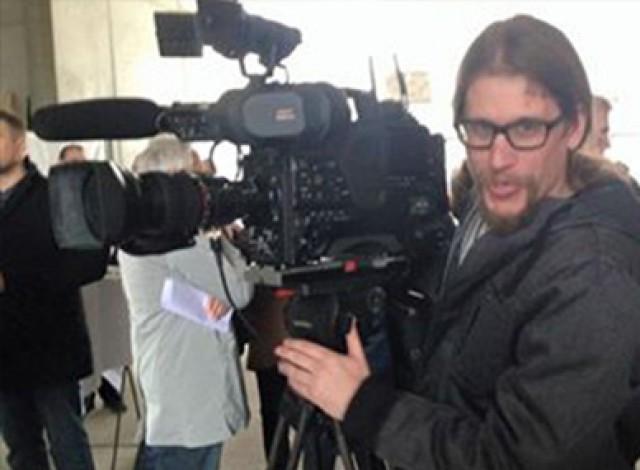 Christian Egger   HiWayTV