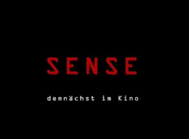 The Sense
