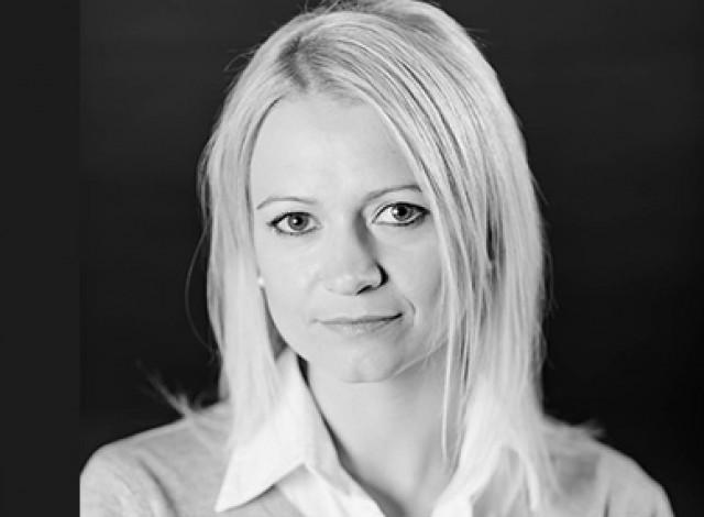 Brigitte Lechner | Grafikdesignerin