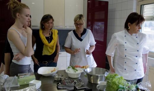 Unser Kochbuch Let's Cook it ist da